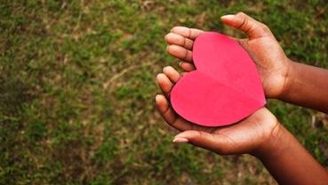 Helping-hands-heart