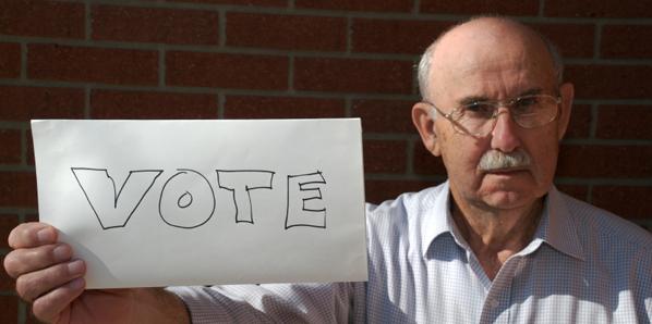 Senior-voting