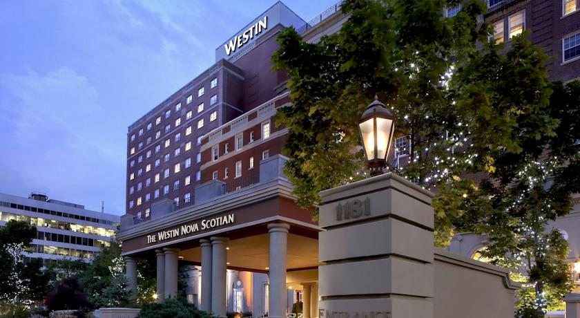HotelNS