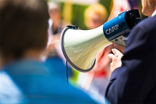 carp-advocacy