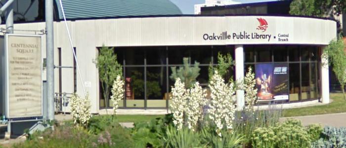 oakvillelibrary