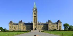 CANADIAN-PARLIAMENT