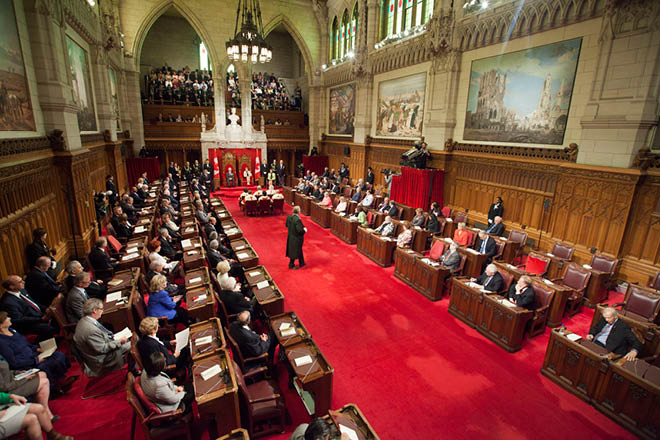 Image of the Senate