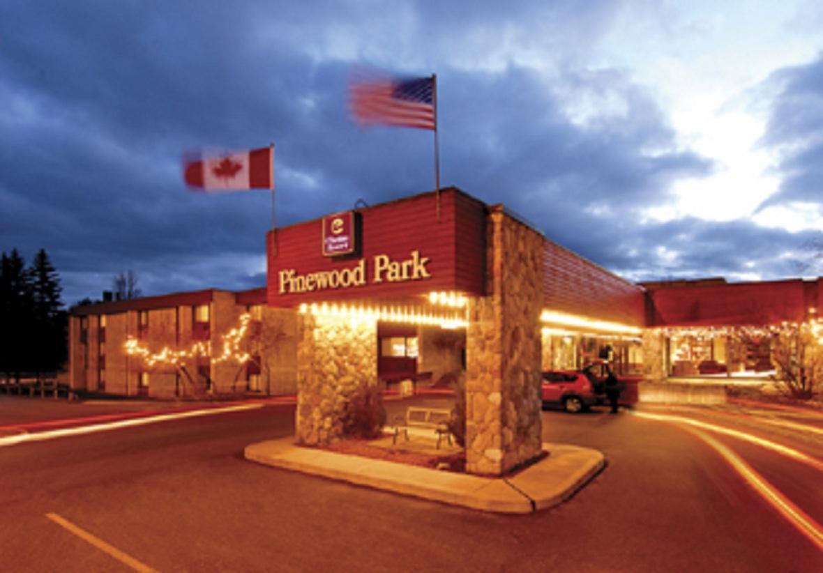 pinewookpark