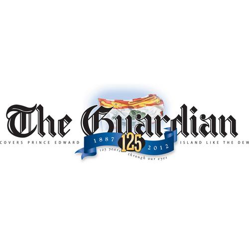 Charlottetown Guardian Logo