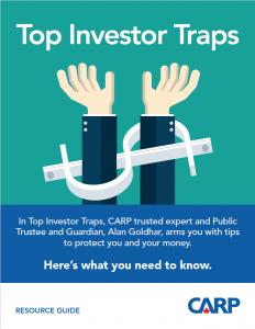 Top Investor Traps