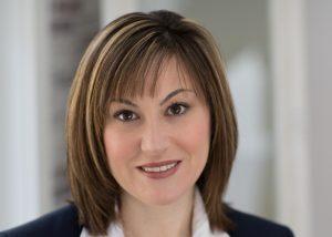 Karen Tyrell of Dementia Solutions Inc.