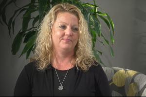 Krista Frazee, Alzheimer's Society of BC, on dementia