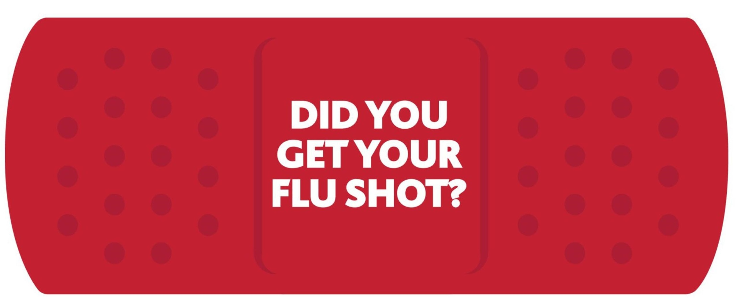 Get Your Flu Shot Now recommend
