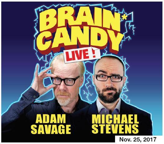 BrainCandyLive
