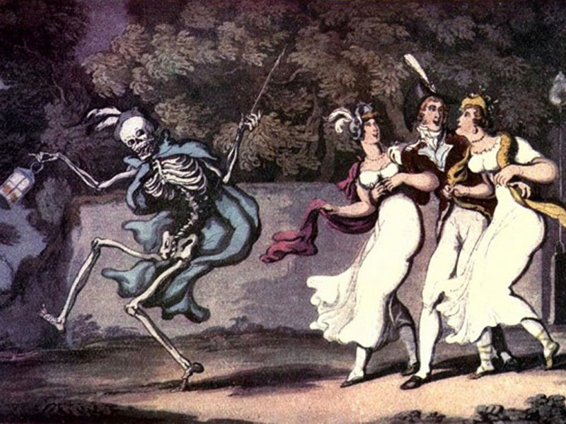 5 Creepy Classics Just in Time for Halloween!