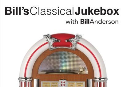 Bill's Classical Jukebox