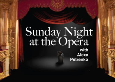 Sunday Night at the Opera