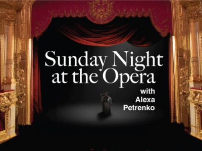 Sunday Night at the Opera