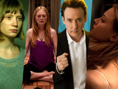 REVIEW: Canadian Star Directors at TIFF
