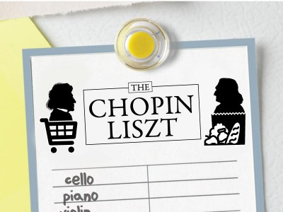 The Chopin Liszt