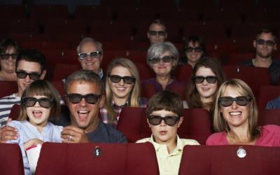 "We're the ""Official Radio Voice"" of Imagine Cinemas in Toronto"