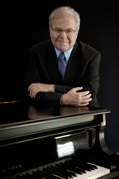 Toronto Symphony Orchestra – Emanuel Ax Plays Mozart