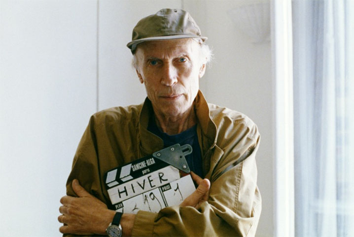 Dangerous Liaisons: The Films of Eric Rohmer