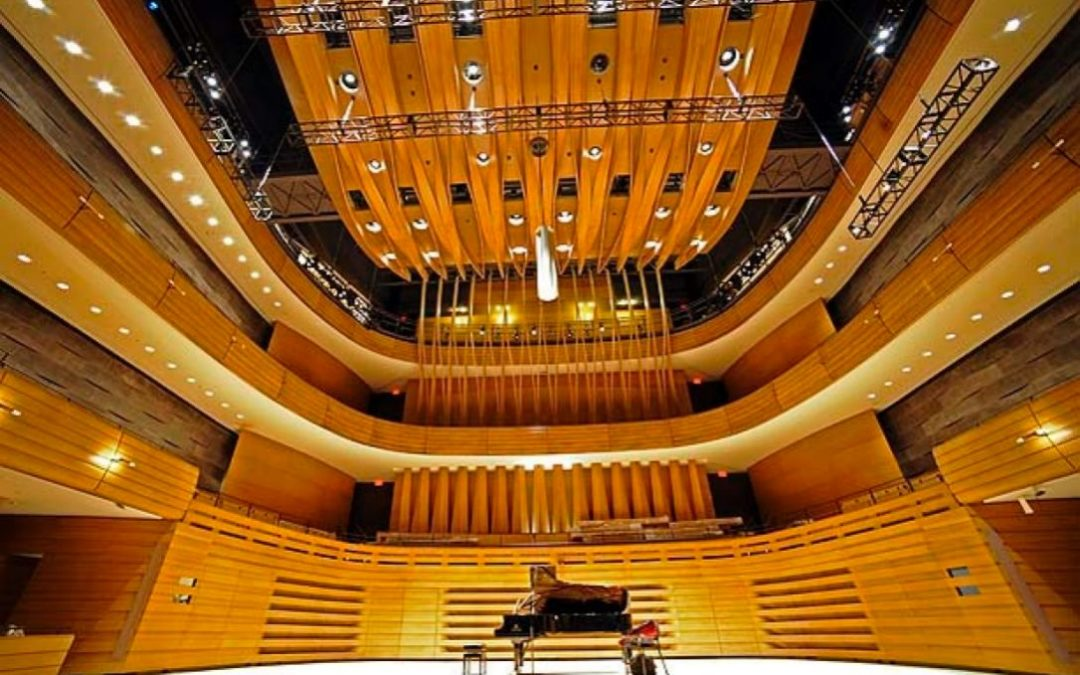The Royal Conservatory – Koerner Hall Contest