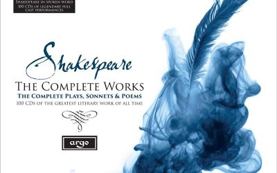 Shakespeare: The Complete Works available exclusively on Classical FM
