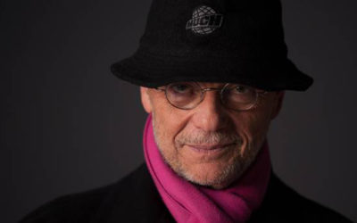 Moses Znaimer Launches ZoomerLive, An Intimate Performance Space in Toronto