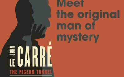 The Pigeon Tunnel – John LeCarré