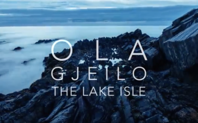 VIDEO: Ola Gjeilo's Striking New Video for 'The Lake Isle'