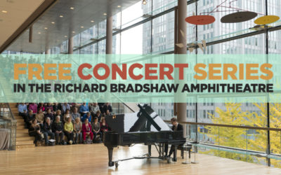 The Canadian Opera Company's Free Concert Series
