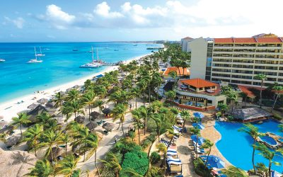 Starting in January: Listen to The Classical Commuter Quiz for a Chance to Win a Trip to Aruba!