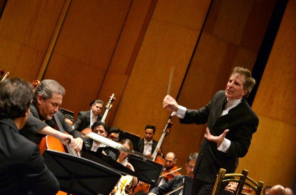 Ontario Philharmonic Presents Dvorak Cello Concerto with Cellist William Molina-Cestari