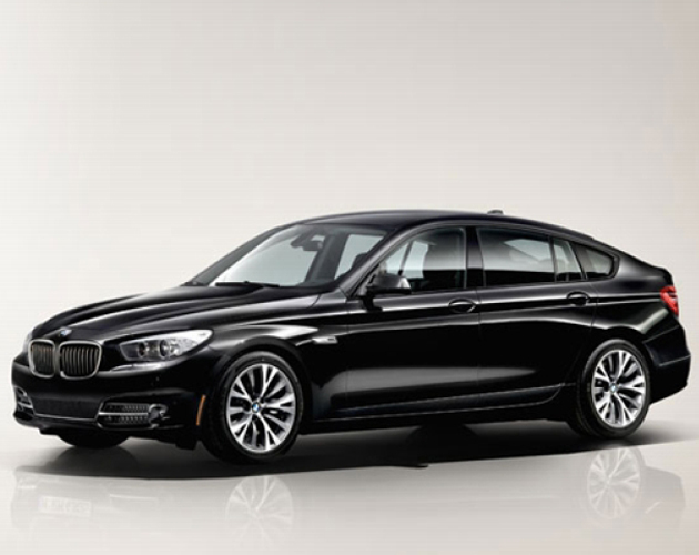Review BMW I Gran Turismo Everything Zoomer - 2011 bmw 535 gt