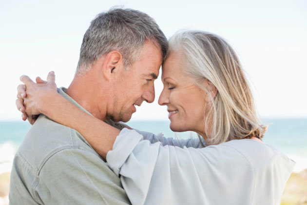 Sex tips for happy couple