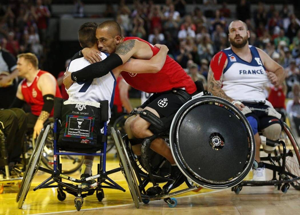 invictus games 2017 tickets now on sale for wounded warrior