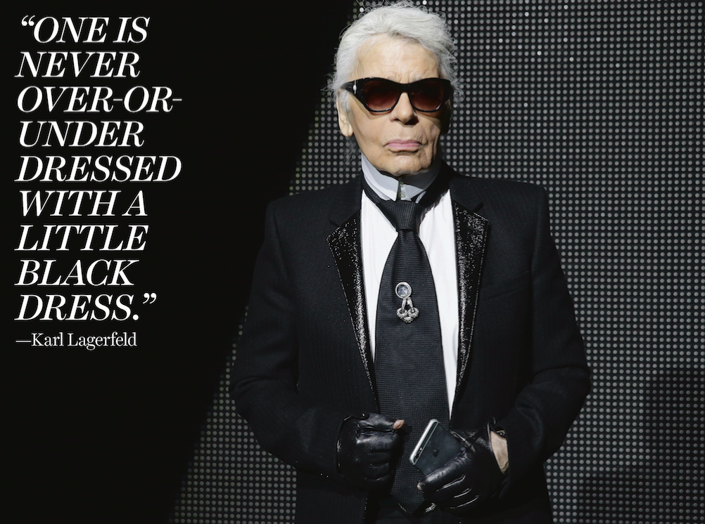 7 Inspiring Style Quotes From Designers Everything Zoomer