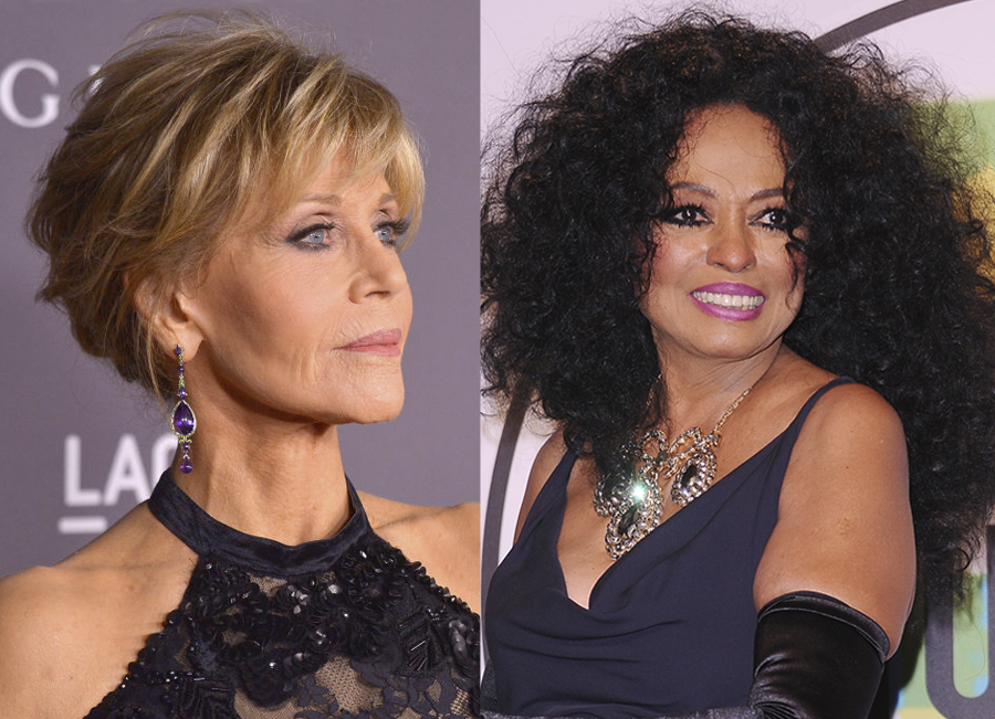 9 Glam Holiday Hairstyles For Women Over 50 - Everything Zoomer