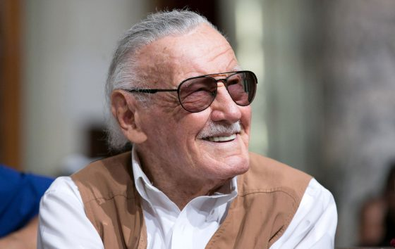 9 Amazing Facts About The Legendary Stan Lee Everything Zoomer