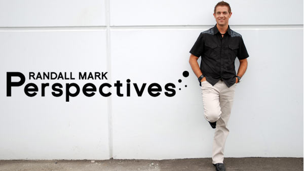 Randall Mark: Perspectives