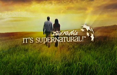 Sid Roth's It's Supernatural