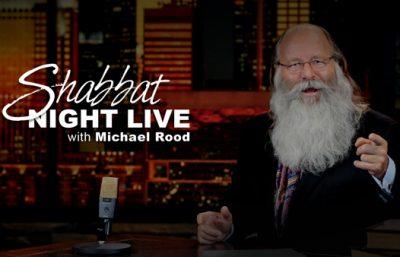 Shabbat Night Live with Michael Rood