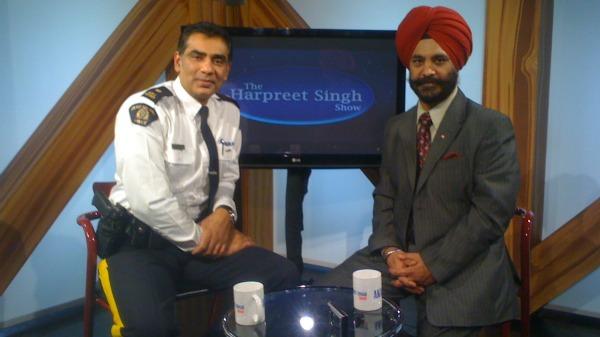 The Harpreet Singh Show