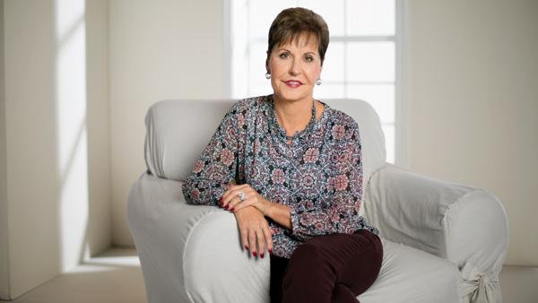 Joyce Meyer 2016
