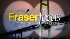 Fraser Focus