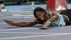 Olympic Runner