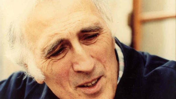 Jean Vanier - Quest for Peace