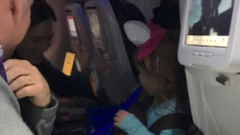 Halloween Airplane Kid