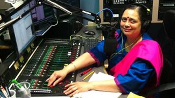The Nalini Bhui Show