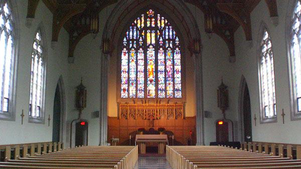 Canadian Daily Mass - Loretto Abbey Toronto