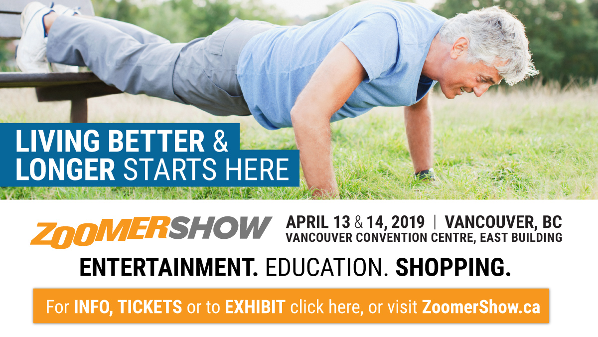2019 Vancouver ZoomerShow
