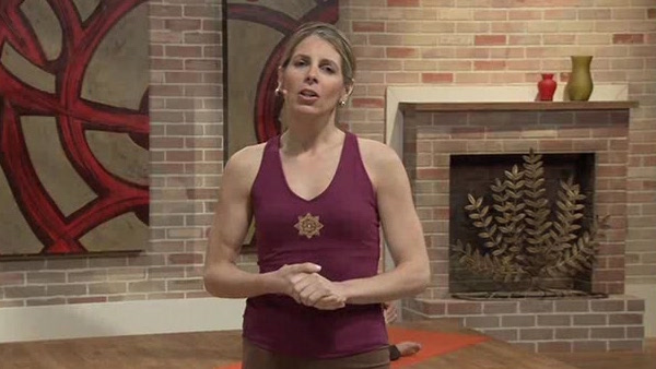Pilates From The Inside Out One Get Fit